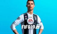 Electronic Arts rimuove Cristiano Ronaldo dai profili social di FIFA