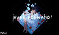 Il gioco rompicapo 3D 'Ever Forward' è disponibile da oggi