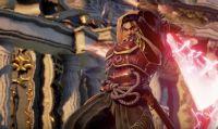 Soul Calibur VI - Un leak suggerisce la presenza di Cloud, Tifa e Sephiroth