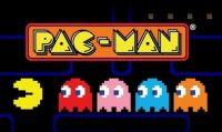 Pac-Man festeggia il suo 40° compleanno