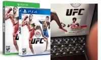 Data di uscita di EA Sports UFC