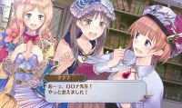 La trilogia remastered di Atelier: The Alchemist of Arland 1-2-3 DX si mostra con nuovi screenshot