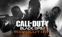 Call of Duty Black Ops II Revolution - Annunciato il primo DLC