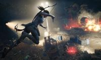 E3 Square-Enix - Mostrato un video gameplay di Shadow of the Tomb Raider