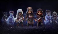 Annunciato un nuovo titolo di Assassin's Creed per iOS e Android