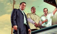 GTA V: Nuovo Artwork !