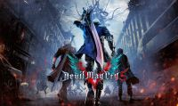 Trapelano online video gameplay off-screen di Devil May Cry 5