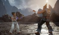 Tekken 7 ha venduto 1.66 milioni di copie in due mesi