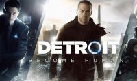 Detroit: Become Human - La Digital Deluxe conterrà una copia di Heavy Rain