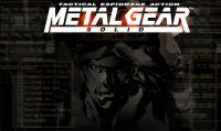 Anche l'inizio di Metal Gear Solid è stato riprodotto su Dreams