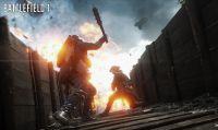 Battlefield 1 - Un video mostra la distruttibilità delle ambientazioni
