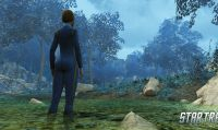 Star Trek Online annuncia l'evento Defense of Pahvo Event