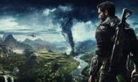 "Just Cause 4 - Pubblicato il nuovo video gameplay ""Tornado"""
