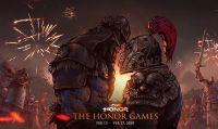 For Honor celebra il suo terzo anniversario con un nuovo evento di gioco