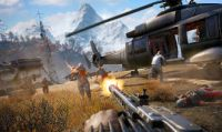 Far Cry 4: DLC Fuga dalla prigione Durgesh