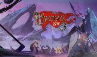 Un video ci ricorda tutto quello che c'è da sapere su The Banner Saga prima dell'uscita del terzo capitolo