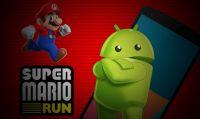 Super Mario Run - È in arrivo la versione per Android