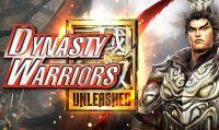 Disponibile il primo grande update per Dynasty Warriors: Unleashed