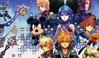 KH HD 1.5 + 2.5 ReMIX - Disponibile un nuovo trailer