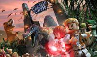 VIP Tour del parco con LEGO Jurassic World