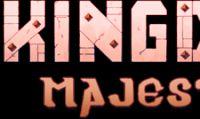 La compilation Kingdom Majestic è ora disponibile