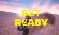 Dakar 18 - Confermata la data di lancio e nuovo trailer dedicato alle funzionalità