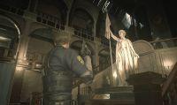 Il Remake di Resident Evil 2 ha venduto oltre 4 milioni di copie