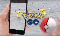 L'app ufficiale di Pokémon GO è ora disponibile anche in Italia