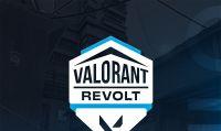 Il torneo Valorant Revolt sarà sponsorizzato da Logitech G