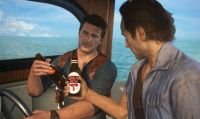 Uncharted 4 - Disponibile l'update 1.03