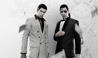 La serie Yakuza fu rifiutata da Microsoft e Nintendo