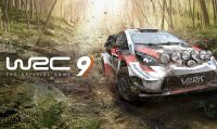 WRC 9 è ora disponibile