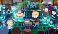 Il DLC ''La Sala Ologrammi'' per South Park: Scontri Di-Retti è disponibile!