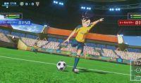 Inazuma Eleven Ares - Ecco il primo trailer giapponese