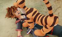 Kingdom Hearts 3 - Sora e i suoi amici si preparano alla battaglia finale
