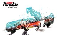Burnout Paradise Remastered - Un video lo mette a confronto con l'originale