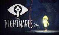 La colonna sonora di LITTLE NIGHTMARES è ora disponibile su tutti i principali servizi musicali