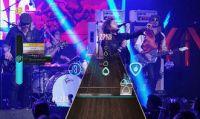 Guitar Hero Live: esclusivi filmati live dei Rival Sons su GHTV