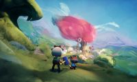 Dreams di Media Molecule ''ricompare'' al PAX West con un nuovo video