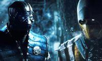 Mortal Kombat X - Il trailer della storia