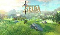 Le edizioni Wii U e Switch del nuovo Zelda sono quasi identiche