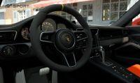 La Porsche 911 GTR S3 sarà presente in Gran Turismo Sport