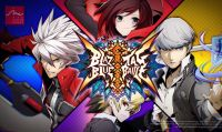 Un nuovo video gameplay mostra tanti lottatori di BlazBlue Cross Tag Battle