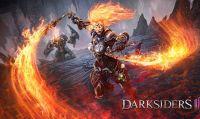 Darksiders III - Svelate la data d'uscita e le diverse edizioni