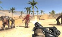 La Serious Sam Collection in arrivo su PS4 e Xbox One?