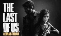 The Last of Us Remastered il 13 Giugno?