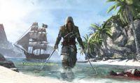 Assassin Creed IV Black Flag E3 video demo con commento