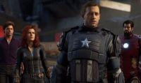 Marvel's Avengers è l'inizio del Marvel Interactive Universe?