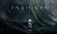Crytek mostra alcune sequenze di Robinson: The Journey