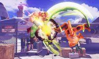 Street Fighter V: Arcade Edition - Verrà aggiunto un secondo V-Trigger a tutti i personaggi
